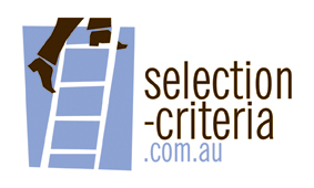 selection criteria main logo