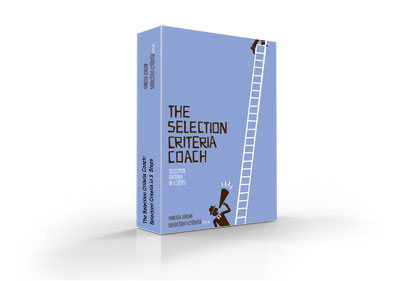 The Selection Criteria Coach