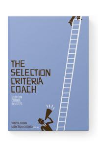 the selection criteria coach